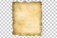 Pergamino con efecto de bordes quemado - Paso 8