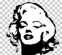 Andy Warhol Effekt - Schritt 3